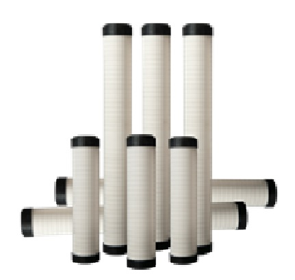 product surface filter